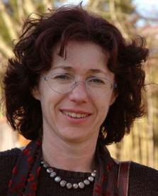 Angela Gröschl-Eigenstetter